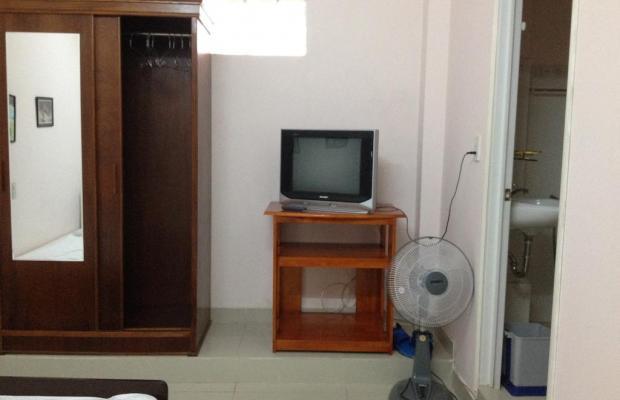 фото Cam Tu Cau Hotel изображение №14