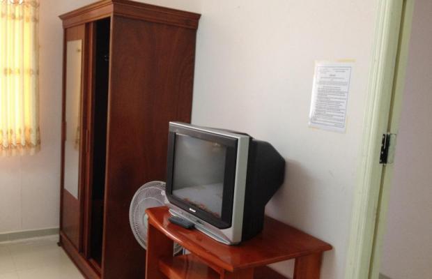 фотографии Cam Tu Cau Hotel изображение №12