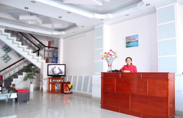 фото отеля Cam Tu Cau Hotel изображение №5