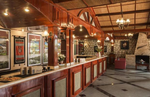 фотографии отеля Victoria Sapa Resort and Spa изображение №7