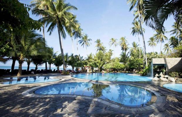 фото отеля Hoang Ngoc Resort (Oriental Pearl) изображение №1