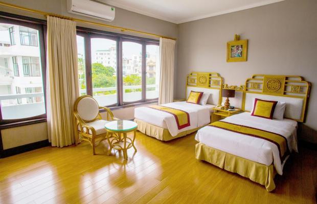 фото отеля Huong Giang изображение №29