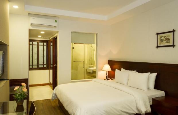 фотографии отеля Hoang Ngoc Resort (Oriental Pearl) изображение №3