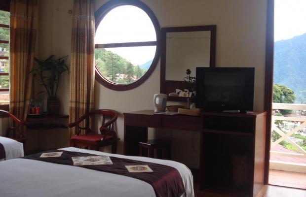 фото отеля Fansipan View Hotel изображение №17