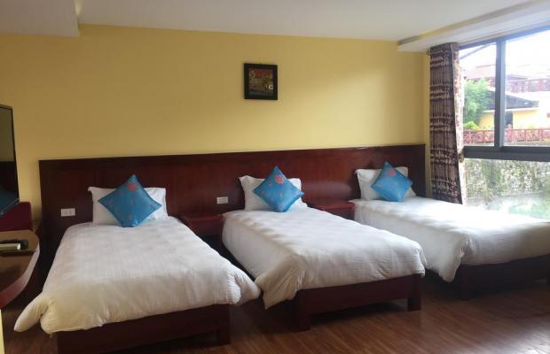 фото отеля Fansipan View Hotel изображение №5