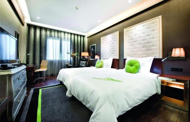 фото отеля Moevenpick Hanoi (ex. Guoman Hanoi) изображение №13