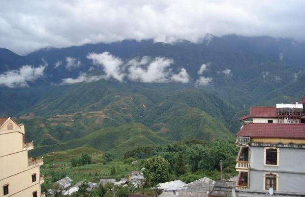фотографии отеля Sapa Golden Terrace Hotel изображение №3