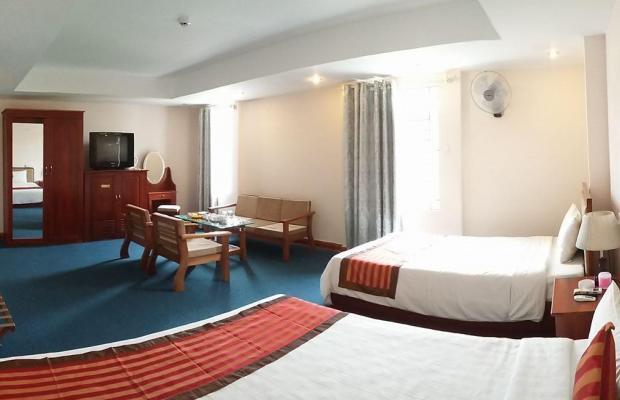 фотографии A25 Hotel - 137 Nguyen Du (ex. Sao Minh Star Light Hotel) изображение №8