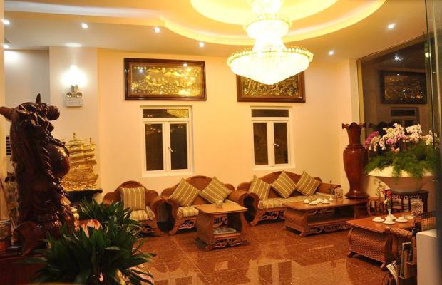 фотографии A25 Hotel - 137 Nguyen Du (ex. Sao Minh Star Light Hotel) изображение №4