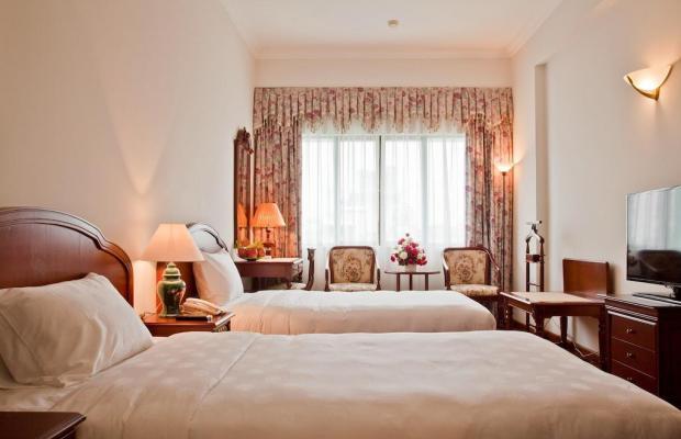 фото Green Park Hotel Hanoi (ех. Ocean) изображение №22