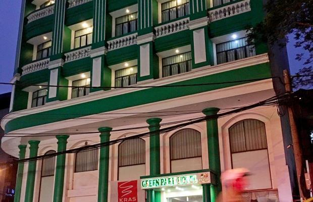 фото отеля Green Park Hotel Hanoi (ех. Ocean) изображение №1