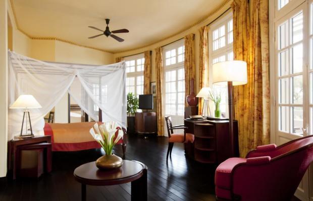 фотографии отеля La Residence Hotel & Spa изображение №23
