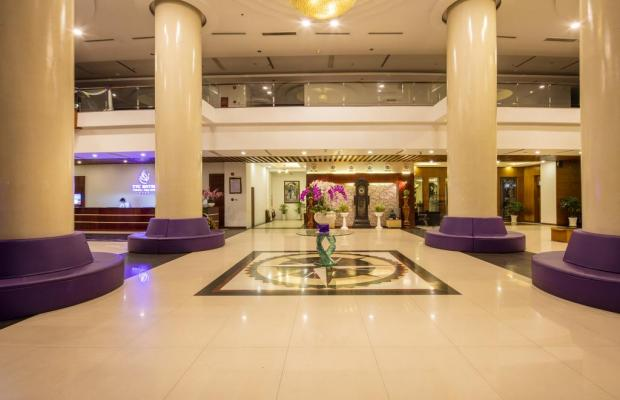 фото TTC Hotel Premium Phan Thiet (ex. Park Diamond) изображение №34