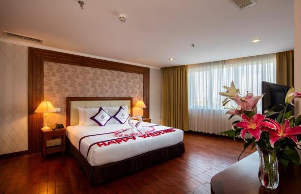 фото отеля TTC Hotel Premium Phan Thiet (ex. Park Diamond) изображение №5