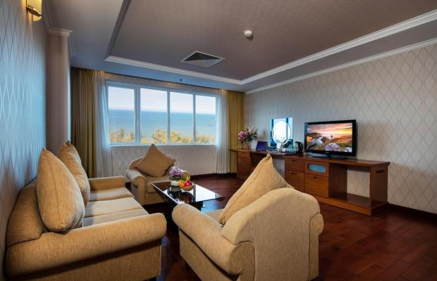 фотографии TTC Hotel Premium Phan Thiet (ex. Park Diamond) изображение №4