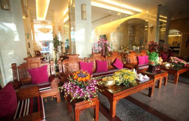 фотографии отеля Tien Thinh Hotel изображение №19