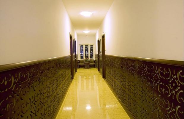фото Tien Thinh Hotel изображение №18