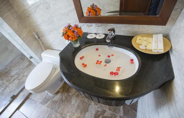 фотографии Adamas Hanoi Hotel (ех. Demantoid 2 Hotel; Platinum 2) изображение №20