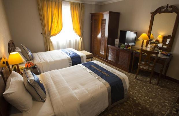 фотографии отеля Adamas Hanoi Hotel (ех. Demantoid 2 Hotel; Platinum 2) изображение №3