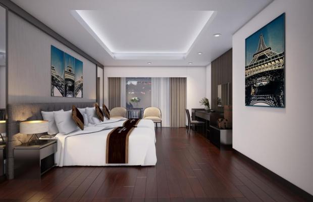 фото отеля Quoc Hoa изображение №17
