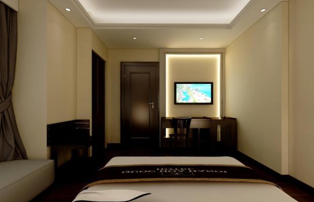 фото отеля Quoc Hoa изображение №5