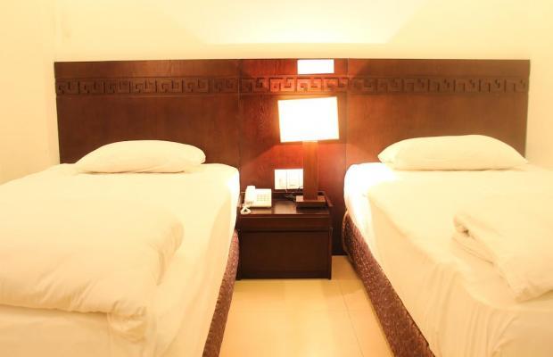 фотографии отеля Zenta Hotel изображение №11