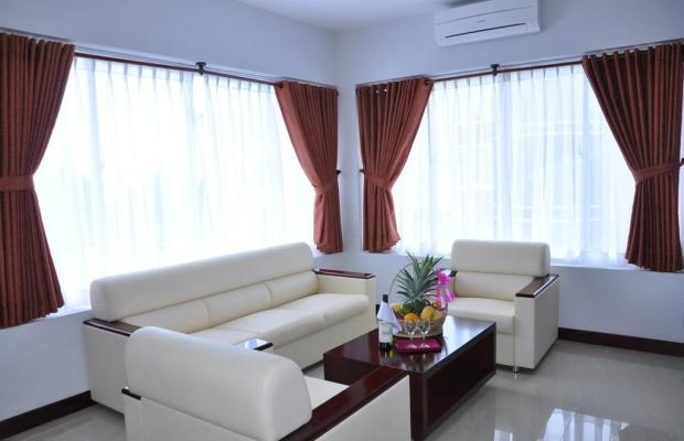 фото отеля Hoa Binh Phu Quoc Resort изображение №33