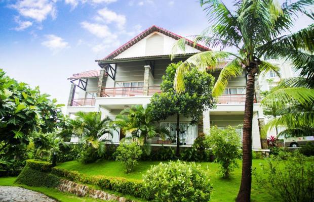 фотографии отеля Hoa Binh Phu Quoc Resort изображение №23