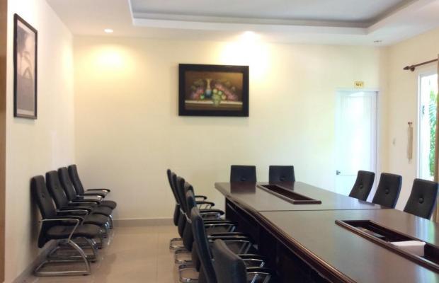 фотографии отеля Hoa Binh Phu Quoc Resort изображение №15