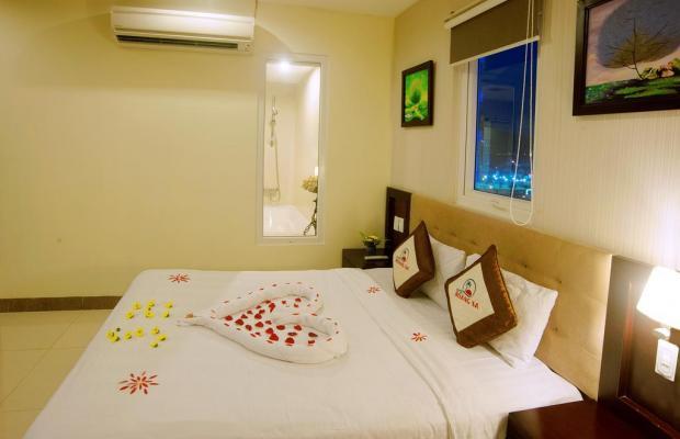 фотографии отеля Hoang Sa Hotel изображение №19