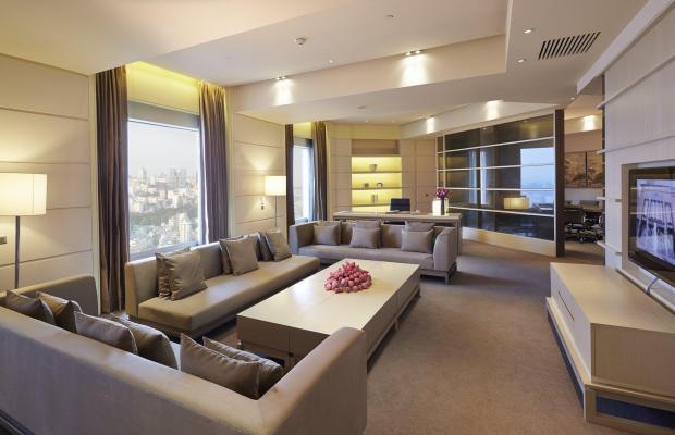 фото отеля Nikko Saigon изображение №41