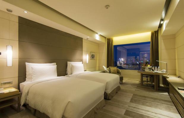 фотографии отеля Nikko Saigon изображение №27