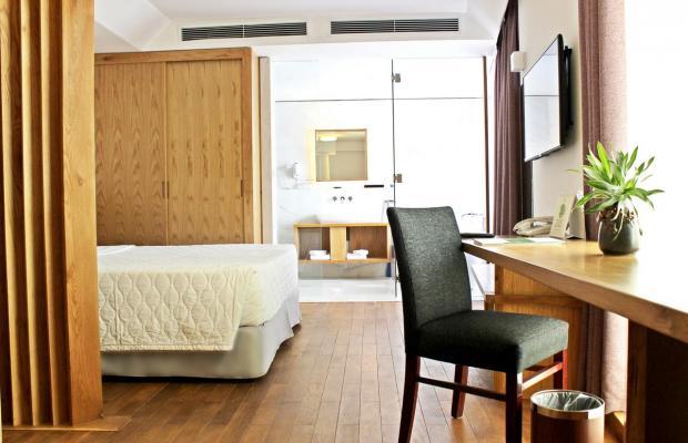 фотографии отеля Liberty Saigon Greenview (ex. Que Huong Liberty 3) изображение №15