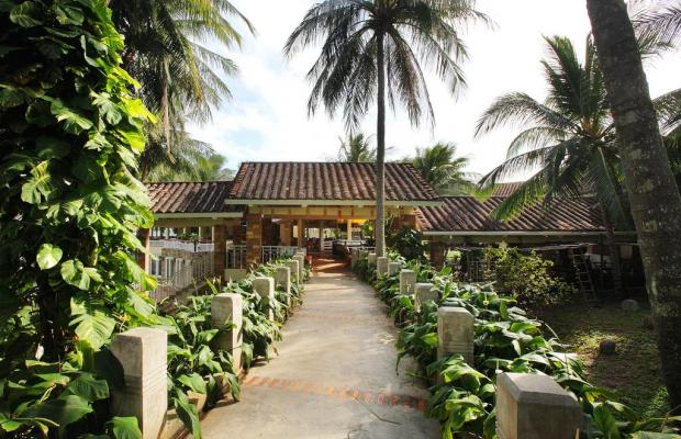 фотографии отеля Saigon Mui Ne Resort изображение №31