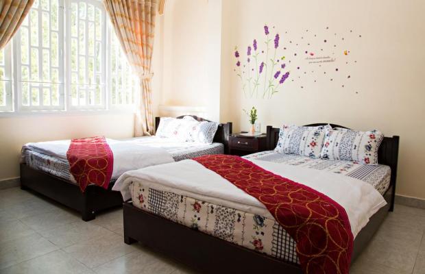 фотографии отеля Duc Ninh Hotel изображение №11
