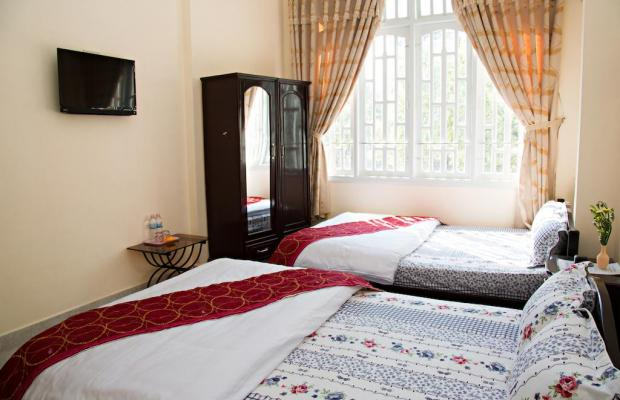фотографии Duc Ninh Hotel изображение №4