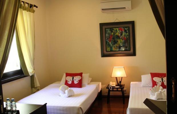 фото отеля Seahorse Resort & Spa изображение №17