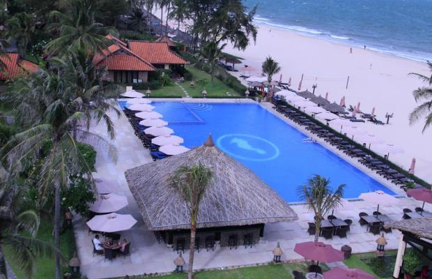 фото отеля Seahorse Resort & Spa изображение №9