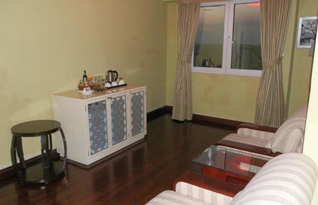 фотографии отеля Maison D'Hanoi Hanova Hotel (ех. Star View) изображение №19