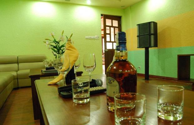 фото Tien Dat Muine Resort изображение №34