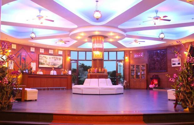 фотографии Tien Dat Muine Resort изображение №12