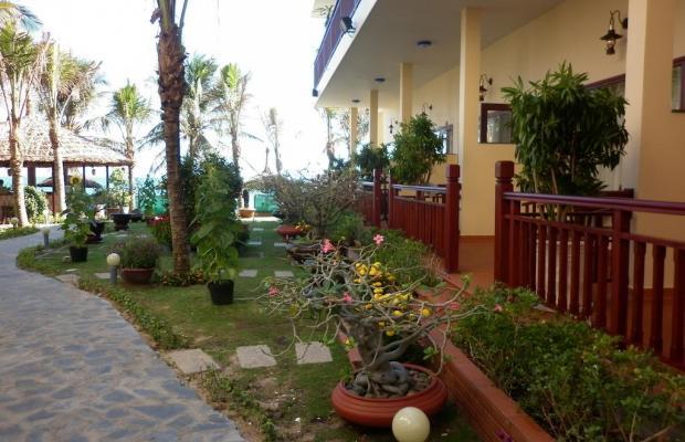 фотографии отеля Tien Dat Muine Resort изображение №7
