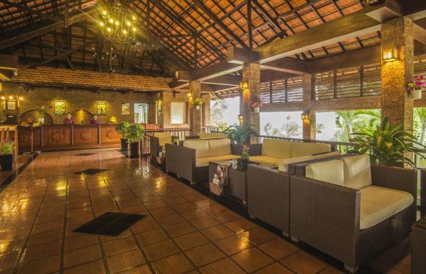 фото отеля Victoria Phan Thiet Beach Resort & Spa изображение №37