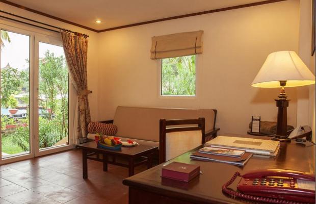 фото отеля Victoria Phan Thiet Beach Resort & Spa изображение №25