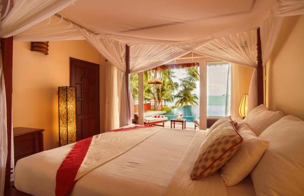 фото отеля Victoria Phan Thiet Beach Resort & Spa изображение №13