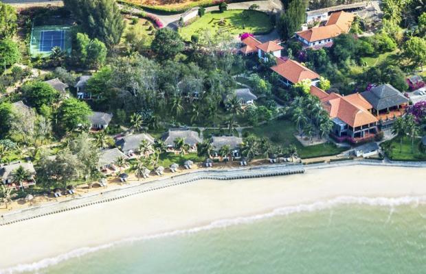 фото Victoria Phan Thiet Beach Resort & Spa изображение №10