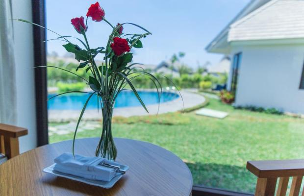 фото The Shells Resort & Spa Phu Quoc изображение №6