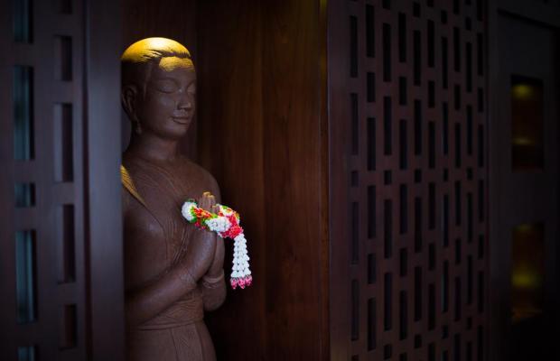 фото отеля Salinda Resort Phu Quoc Island (ex. Salinda Premium Resort and Spa) изображение №9