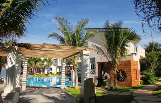 фото отеля Muine Paradise Resort изображение №37