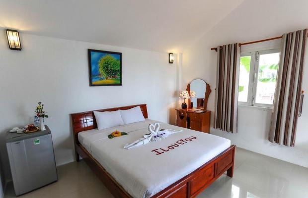 фотографии отеля Muine Paradise Resort изображение №15